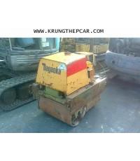 .ขายรถบดถนนเดินตาม ขายรถบดถนนขนาดเล็กแบบเดินตาม เครื่องยนต์1สูบดีเซล$A01N5ST-P5UT-S5IP