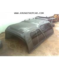 .ขายหลังคาไฟเบอร์ มือสอง ถอดจากรถกระบะตอนเดียว ถอดจากรถกระบะหัวเดียว มือสอง$A01