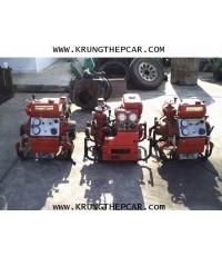 .ขายปั๊มน้ำดับเพลิง ขายเครื่องฉีดน้ำดับเพลิง ใช้เครื่องยนต์เบนซิน $A27-N4E-P5AT-