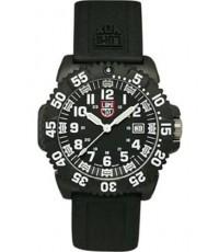 นาฬิกาข้อมือ Luminox 3051 Men\'s EVO Navy SEAL Colormark
