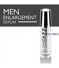 The Cazz Men Enlargement Serum สุดยอดความแข็งแกร่งที่ชายปราถนา ด้วยครีมนวดเพิ่มขนาด