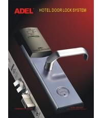 Adel 1800-1800 ประตูโรงแรม Hotel lock