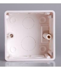 บ็อกซ์ลอยคีย์การ์ดเปิดปิดไฟ Energy saving switch กล่องครอบอุปกรณ์ Electric Enclosure