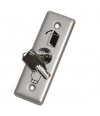 key switch คีย์สวิทช์ สวิทช์กุญแจไม่ซ้ำกัน 2ดอกสำหรับภาวะฉุกเฉิน