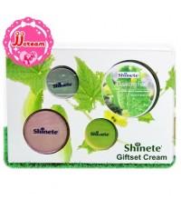 Shinete Giftset Cream