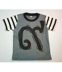 เสื้อยืดสกรีนเลข9 ไซส์ M