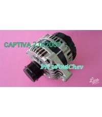 ไดชาร์จ captiva 2.0/2007
