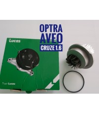 ปั้มน้ำ OPTRA1.6-AVEO