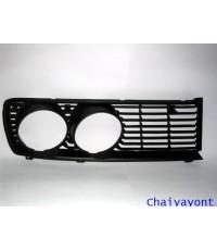 ตะแกรงหน้ากระจังข้างขวารถบีเอ็มดับบลิวโบราณคลาสสิค Classic Auto Vintage  BMW 518i 520i 525i E12
