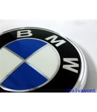 ดาวฝากระโปรงท้าย โลโก้ OEM Classic Auto Vintage BMW 1600 1602 1800 2000 2002 tii