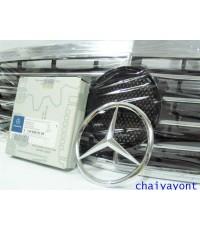 ประดับยนต์ชุดแต่ง กระจังหน้าแบบ CLK-SLKรถเบนซ์ Mercedes-Benz W203 C180 C200 C220 C240 CDI Kompressor