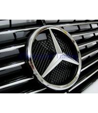 ประดับยนต์ชุดแต่งรถกระจังหน้าดาวกลาง AMG รถเบนซ์ Mercedes-Benz W124 200E 220E 230E 280E 300E CE TE