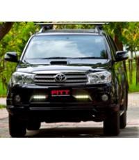 อุปกรณ์ประดับยนต์รถกระบะFITT vigo fortuner navara trition dmax isuzu ยี่ห้อ FITTและอื่นๆ