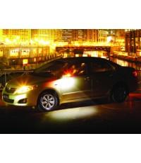 อุปกรณ์ตกแต่รถยนต์ทุกรุ่นยี่ห้อFITT ครอบกระจกมองข้างมีไฟLED/ไฟส่องพื้น สีตามตัวรถ/รองมือเปิดประตูฯลฯ