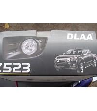 ไฟตัดหมอกISUZU DMAX 2012 new/ทุกรุ่น ราคาส่ง