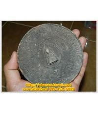 ***NEW!!!หลวงปู่ทวด มหายันต์ธรรมราช พ.ศ. 2497 อ.ชุม ไชยคีรี (พิเศษ!!!องค์ครู) เรียกเงินทองขั้นสูงสุด