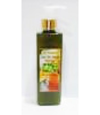 แชมพูมะกรูด( Leech lime shampoo )