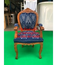 เก้าอี้เจ้าหญิงสไตล์หลุยส์ เก้าอี้เจ้าหญิงอื่นๆ สินค้าราคาโรงงาน