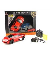รถบังคับวิทยุ Genuine Lamborghini RC Car 1:20