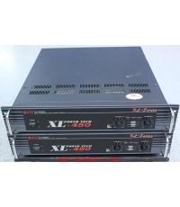 เพาเวอร์แอมป์ NPE XL-450