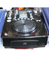 DJ-TECH I.Scratch