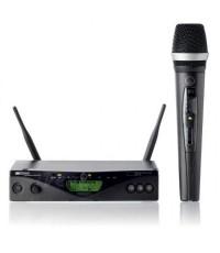 ไมโครโฟนไร้สาย AKG WMS 450 VOCAL SET D5