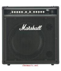 Marshall MB150 Bass Amplifier Combo, 150 Watts