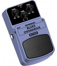 Behringer BO100 Blues Overdrive Pedal