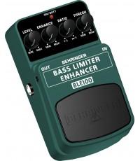 Behringer BLE100 Bass Limiter/Enhancer Pedal