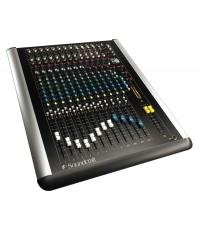 Soundcraft SPIRIT M8 Mixer