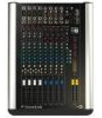 Soundcraft M Series M4 12-Channel Mixer