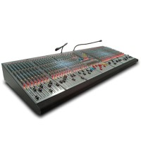 AllenHeath GL2800-56 8 Buss 56 Channel Live Console
