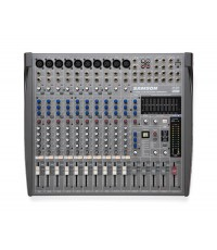 Samson L1200 12-Channel Mixer with USB Interface