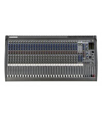 Samson L3200 32-Channel Mixer with USB Interface