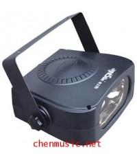 Nightsun SPG150 LED GOBO plus firefly LASER LIGHT