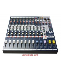 Soundcraft EFX8 Multi-Purpose Mixer