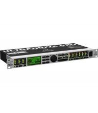 Behringer DCX-2496Loudspeaker Management System