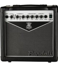 RANDALL LB-15 Guitar Amp George Lynch signature