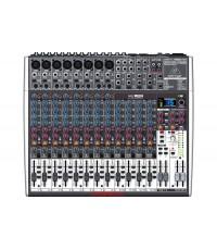 Behringer XENYX X2222USB 22 Ch USB Mixer w/EFX