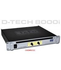 TAFN D-Tech 8000i
