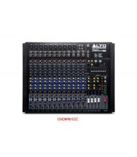 Alto ZMX 164, 16-Channel Mixer with Effects and USB Interface