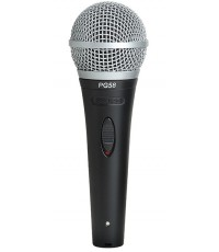 SHURE PG-58LC