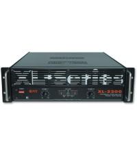 NPE XL-2200เพาเวอร์แอมป์