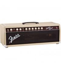 Fender Super-Sonic 60 60W Tube Guitar Amp Head Blonde