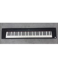 Yamaha Piaggero NP-31 เปียโนไฟฟ้า 76 Key มือสองสภาพ 80เปอร์เซ็น เสียงนุ่มพร้อมลำโพงในตัว
