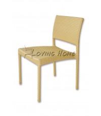 เก้าอี้หวายเทียม 4