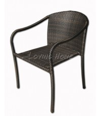 เก้าอี้หวายเทียม 7