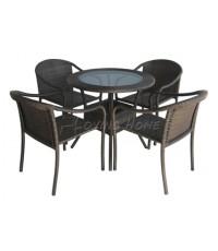 ชุดโต๊ะอาหาร 3