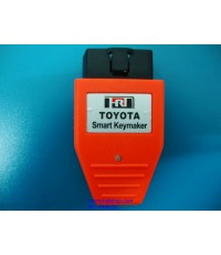 Toyota  Smart  Key  Maker สำหรับ  Toyota  Lexus  ชิพ  4D