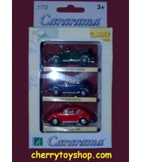 VW. Beetle 1303  Gift Set  3P. Set 2